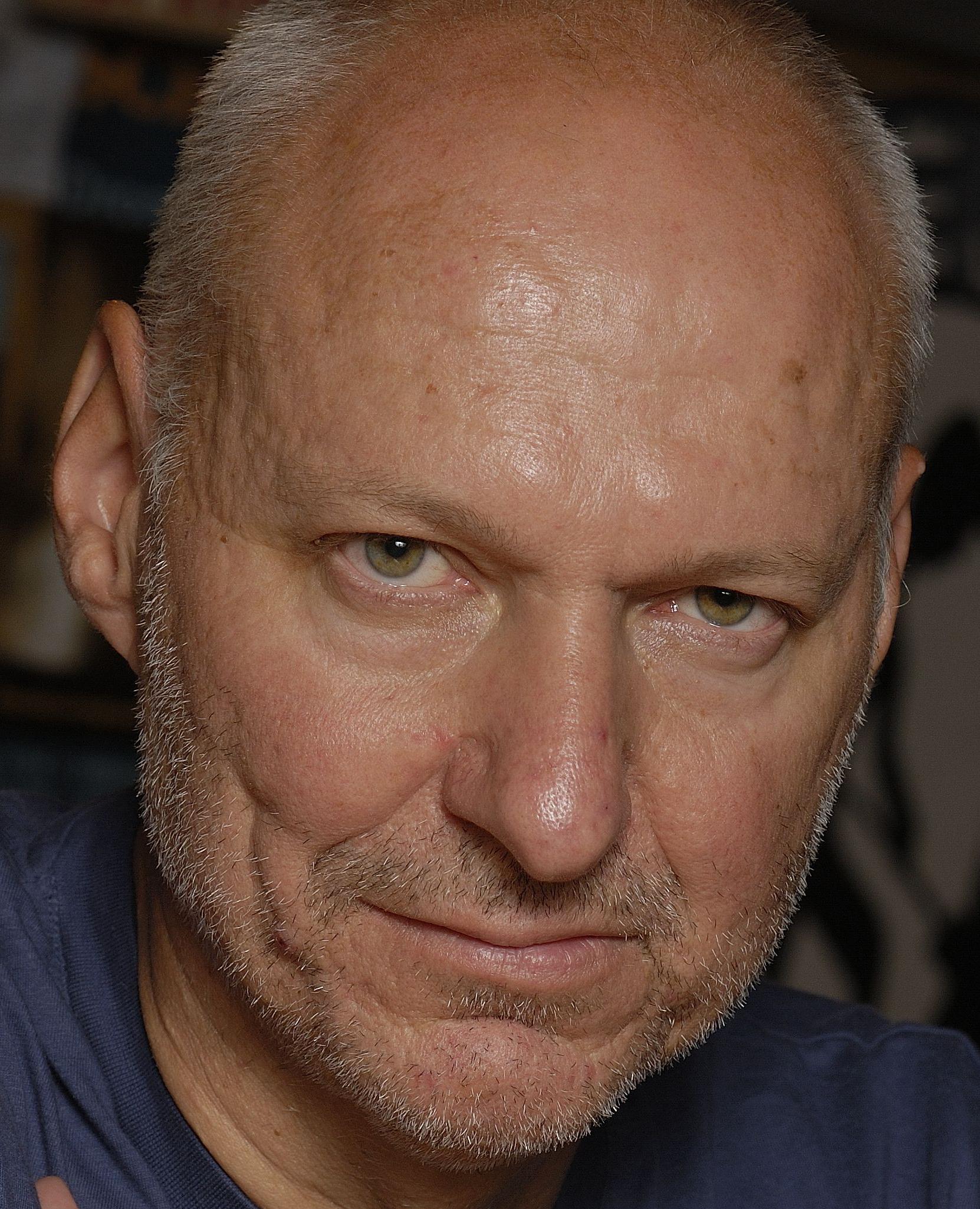 Petr Nikolaev