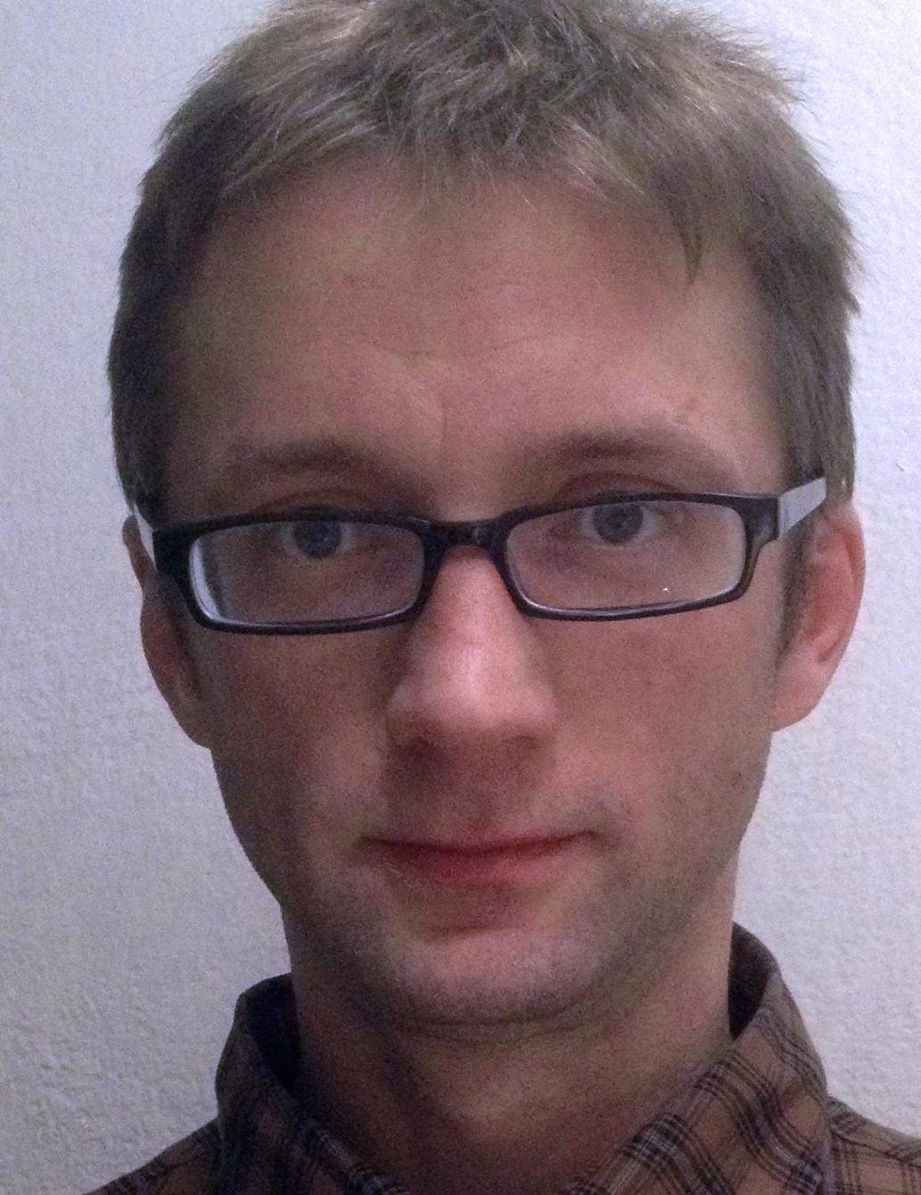 Michal Čech