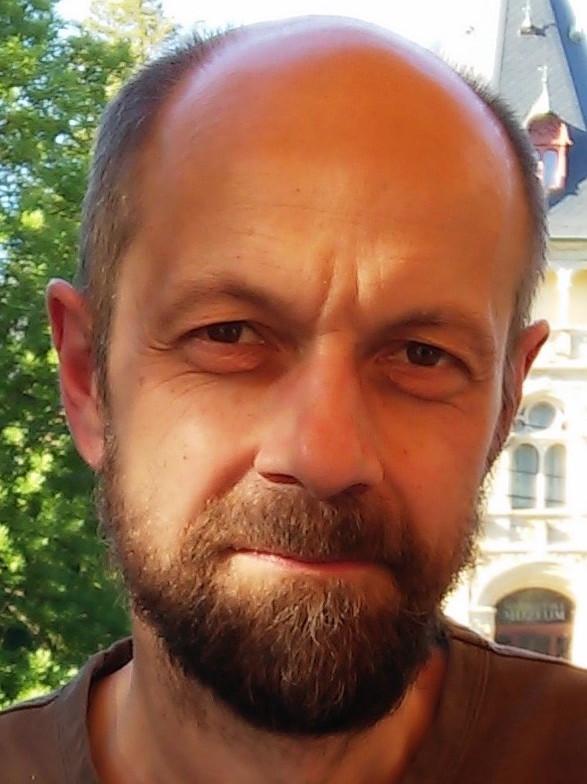 Ondřej Mašek