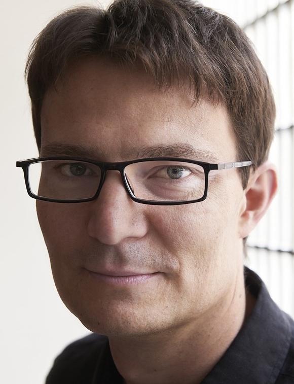 Pavel Strnad