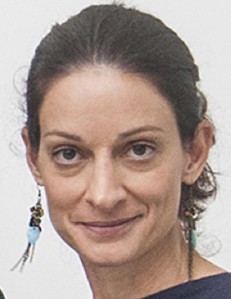 Ľubica Orechovská
