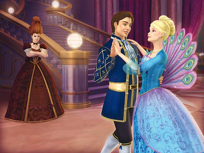 Barbie princess ostrova online dating 2