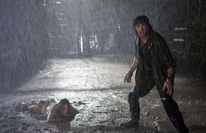 Rambo: Do pekla a naspäť (2008)