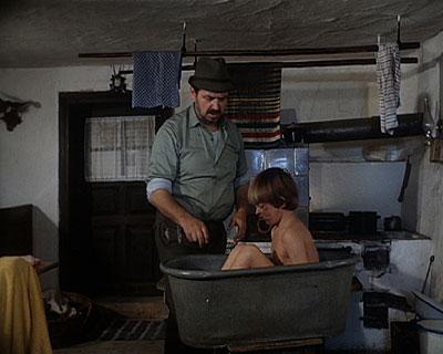 Pod Jazvečou skalou (1978)
