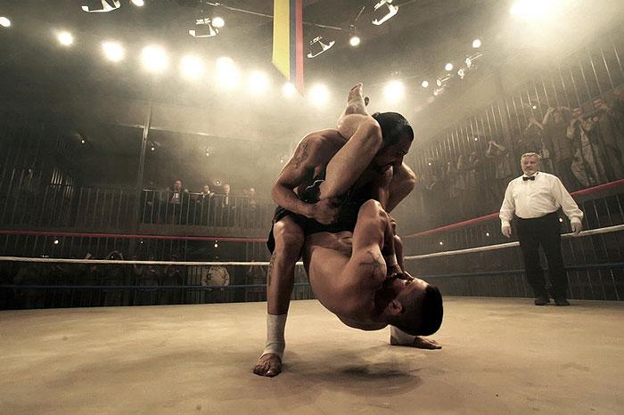 Neporaziteľný: Vykúpenie (2010)