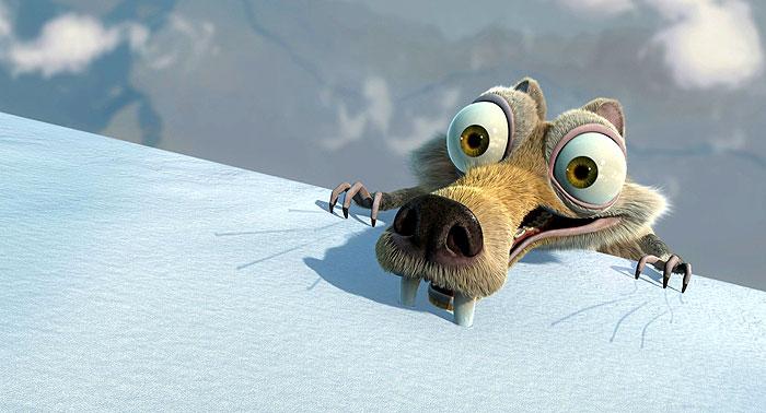 Doba ľadová 2 (2006)
