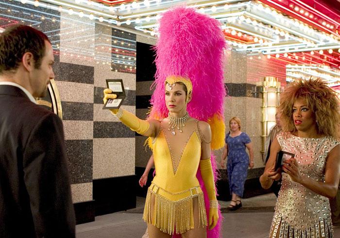 Miss špeciálny agent 2: Krásna a nebezpečná (2005)