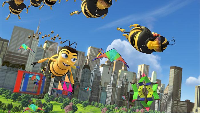 Pán včielka (2007)