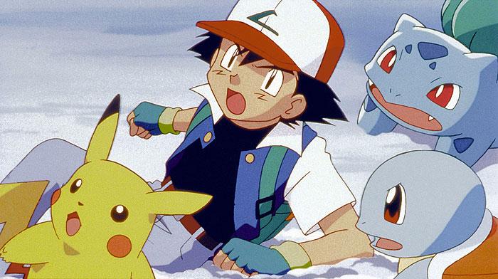 Pokémon 2: Sila jednotlivca (1999)