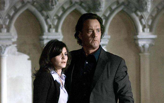 Da Vinciho kód (2006)