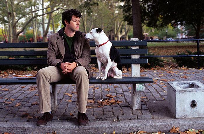 Holky jsou fajn, ale pes je pes (2007)