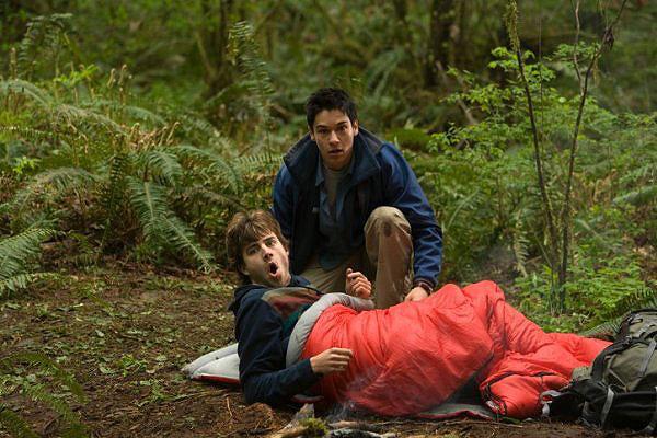 Nekecaj a pádluj 2 (2009)