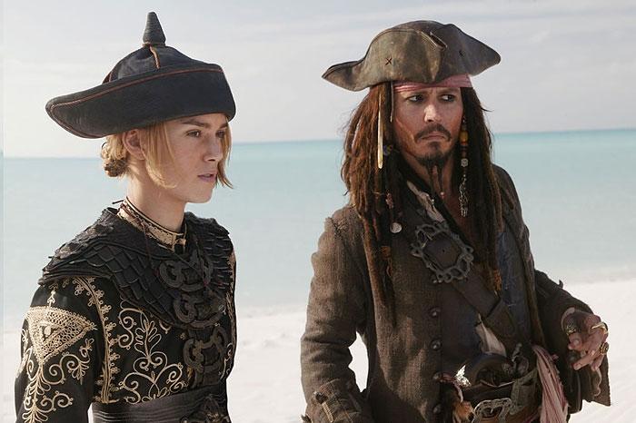 Piráti z Karibiku: Na konci sveta (2007)