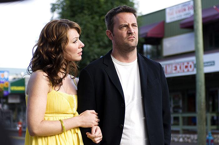 Zmatená duše (2007)