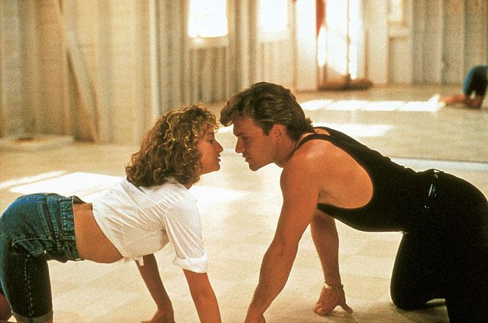 Hriešny tanec (1987)