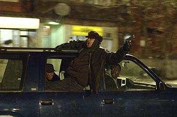 Zbohatni alebo zdochni (2005)