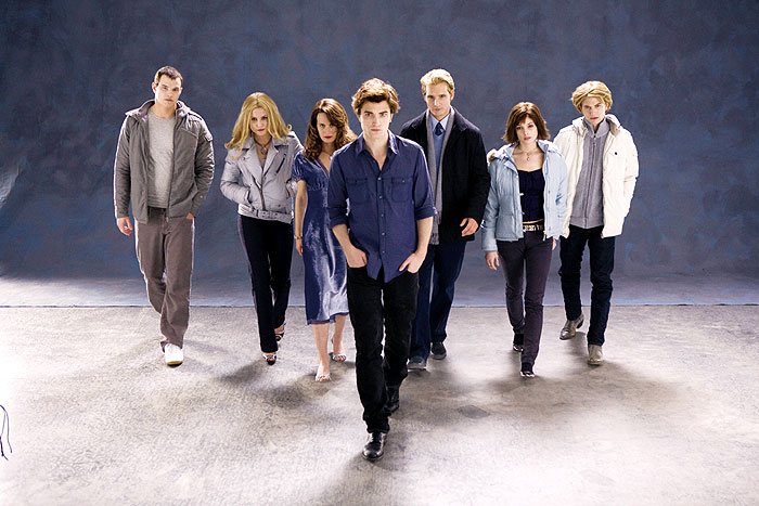 Twilight (Súmrak) (2008)