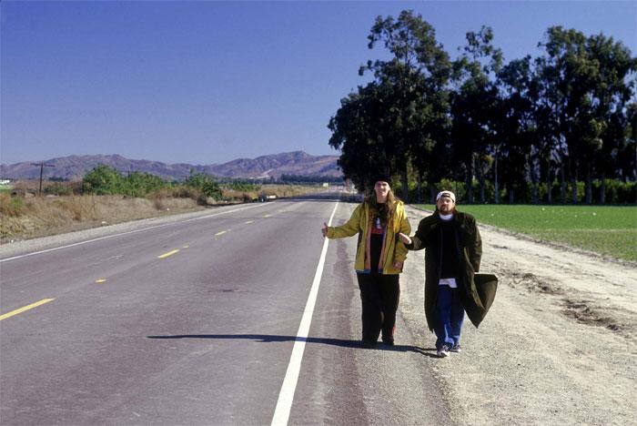 Jay a mlčanlivý Bob vracajú úder (2001)
