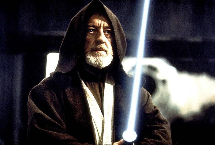 Star Wars: Epizoda IV – Nová nádej (1977)