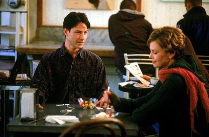 Novembrová romanca (2001)