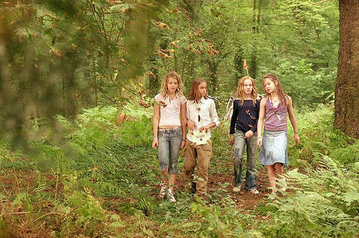 Pipky v akcii (2006)