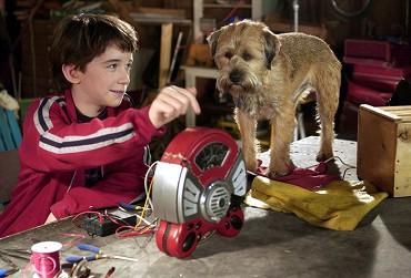 Výsledek obrázku pro pozor hodný pes film