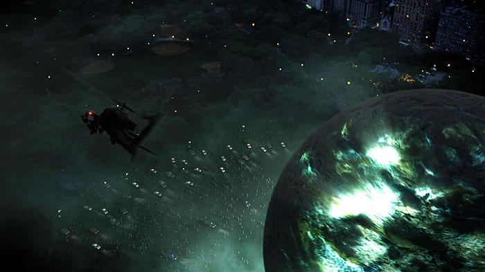 Deň, keď sa zastavila Zem (2008)