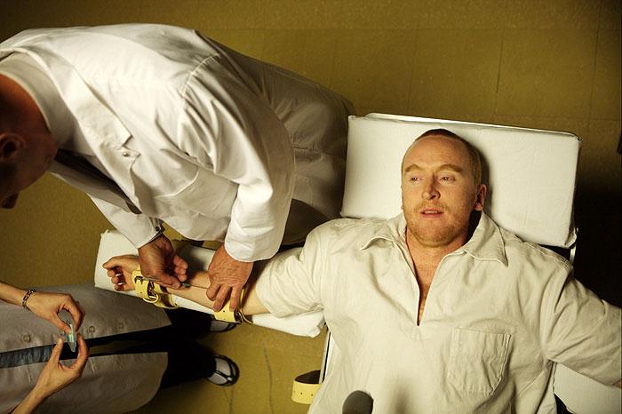 Rozsudok smrti (2008)