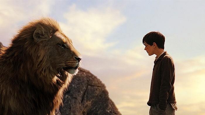 Narnia: Lev, šatník a čarodejnica (2005)