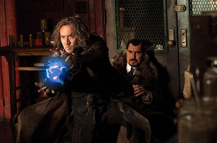Čarodejov učeň (2010)