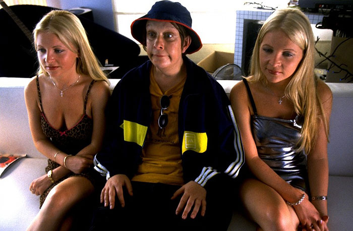 Klub sráčov (2000)