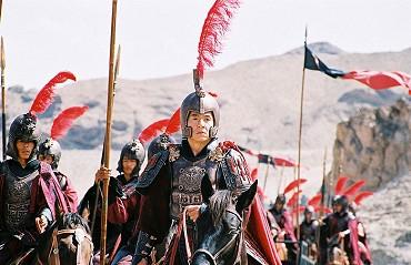 Sung Fai Choi Net Worth