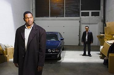 Zlosť (2008)