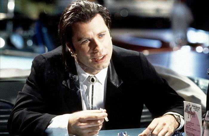 Pulp Fiction: Historky z podsvetia (1994)