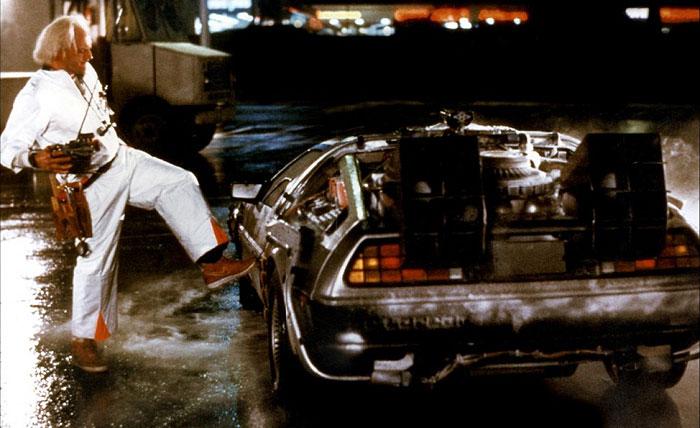 Návrat do budúcnosti (1985)
