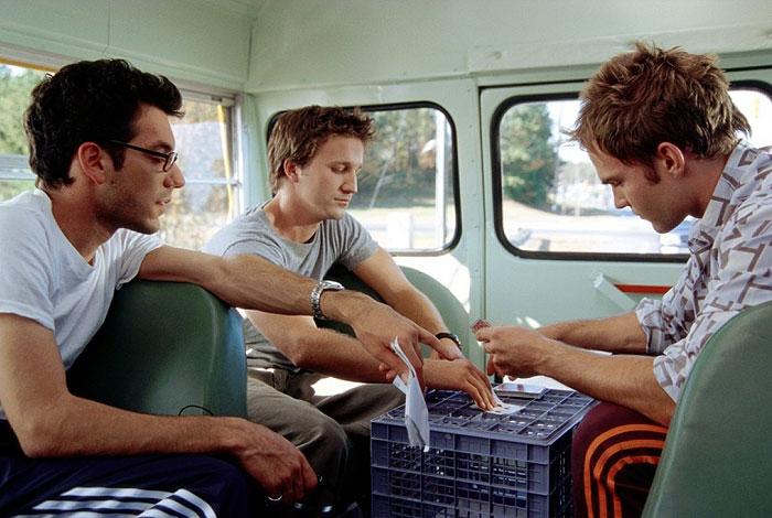 Road Trip, Sleduj filmy online zdarma na SledujuFilmy.cz