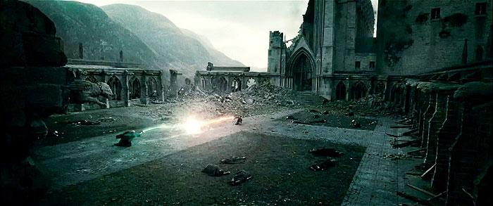 Harry Potter a Dary smrti – 2. (2011)