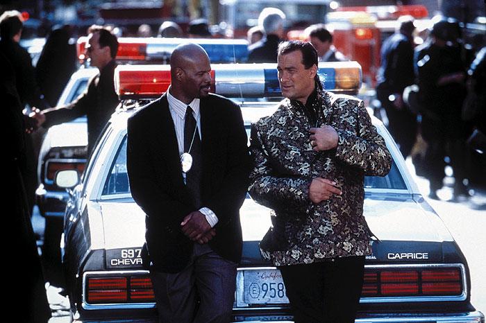 Bleskový muž (1996)