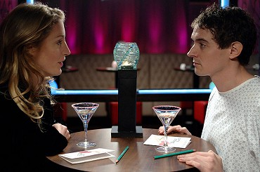 speed dating 2007 movie queen