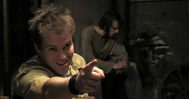 Výsledek obrázku pro Vražedná hra (2008)**
