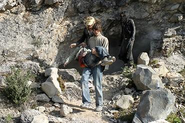 Výsledek obrázku pro lovci pokladu po stopách pradědečka
