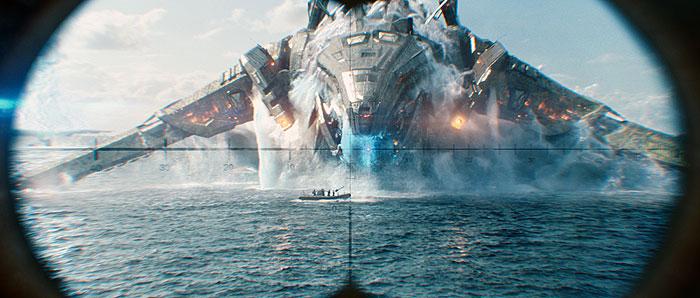 Bojová loď (2012)