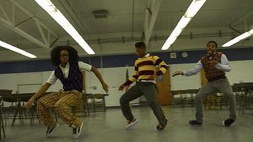 Tanečná horúčka: Povstanie (2010)