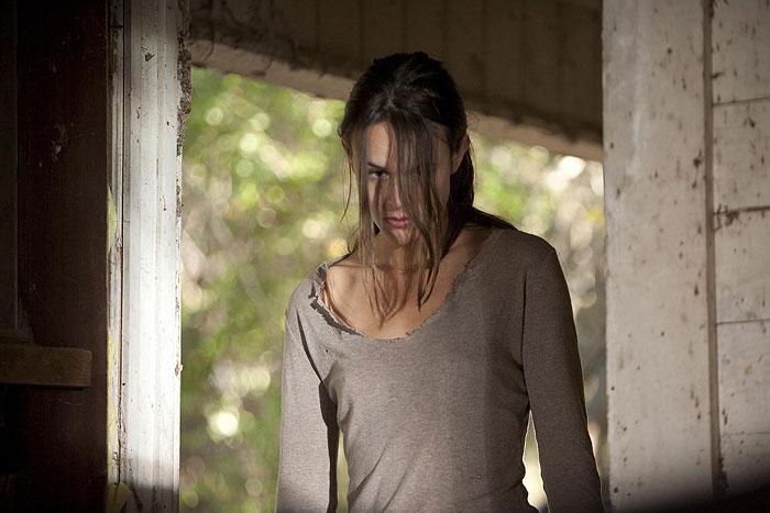 Pomsta znásilnenej (2010)
