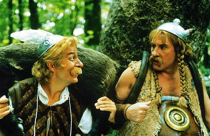 asterix and obelix 1999 online