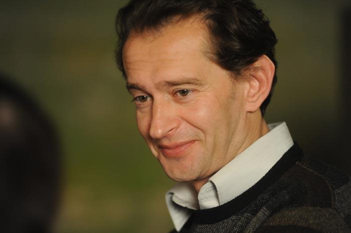 Konstantin Chabenskij
