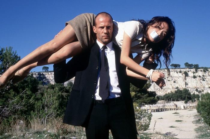 Kuriér (2002)