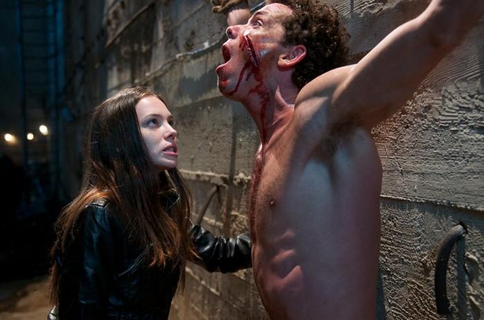 Pomsta znásilnenej 2 (2013)