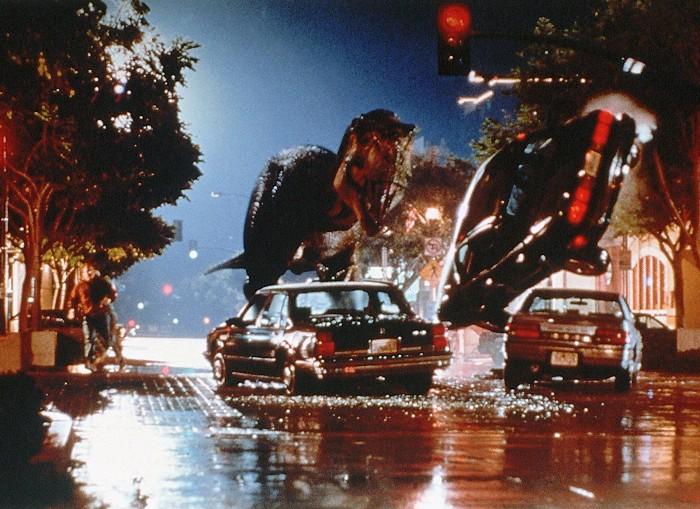 Stratený svet: Jurský park 2 (1997)