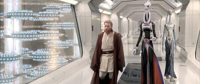 Star Wars: Epizoda II – Klonovaní útočia (2002)